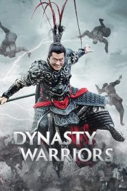 Dynasty Warriors (2021) Movie Dual Audio [Hindi-Eng] 1080p 720p Torrent Download