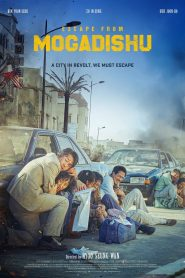 Escape from Mogadishu (2021) Movie Dual Audio [Hindi-Eng] 1080p 720p Torrent Download