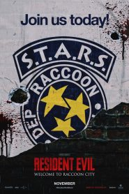Resident Evil: Welcome to Raccoon City (2021) Movie 1080p 720p Torrent Download