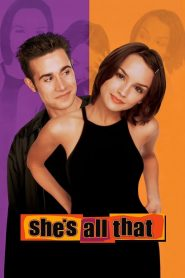 She's All That (1999) Movie Dual Audio [Hindi-Eng] 1080p 720p Torrent Download