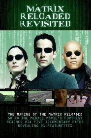 The Matrix Reloaded Revisited (2004) Movie Dual Audio [Hindi-Eng] 1080p 720p Torrent Download