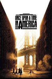 Once Upon a Time in America (1984) Movie Dual Audio [Hindi-Eng] 1080p 720p Torrent Download