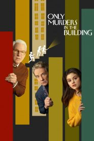 Only Murders in the Building (2021) Web Series Dual Audio [Hindi-Eng] 1080p 720p Torrent Download