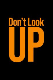 Don't Look Up (2021) Movie Dual Audio [Hindi-Eng] 1080p 720p Torrent Download