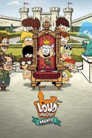 The Loud House Movie (2021) Movie Dual Audio [Hindi-Eng] 1080p 720p Torrent Download