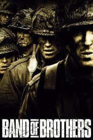 Band of Brothers (2001) Web Series 1080p 720p Torrent Download