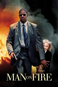 Man on Fire (2004) Movie 1080p 720p Torrent Download