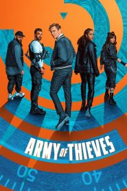 Army of Thieves (2021) Movie 1080p 720p Torrent Download
