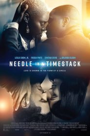 Needle in a Timestack (2021) Movie 1080p 720p Torrent Download