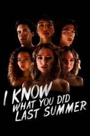 I Know What You Did Last Summer (2021) Web Series 1080p 720p Torrent Download