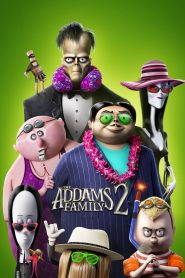 The Addams Family 2 (2021) Movie 1080p 720p Torrent Download