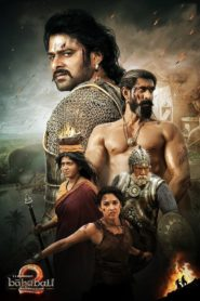 Baahubali 2: The Conclusion 2017 Movie 1080p 720p Torrent Download