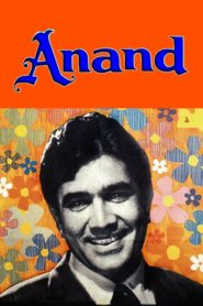 Anand (1971) Movie 1080p 720p Torrent Download