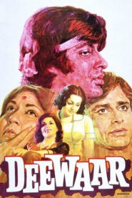 Deewaar (1975) Movie 1080p 720p Torrent Download