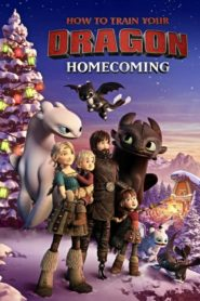 How to Train Your Dragon: Homecoming 2019 [Hindi-Eng] 1080p 720p Torrent Download