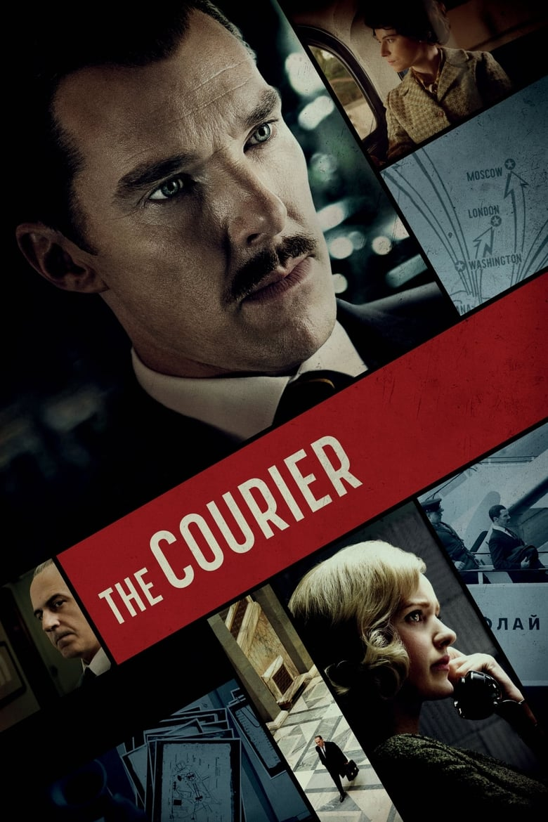 The Courier (2021) Movie 1080p 720p Torrent Download ...