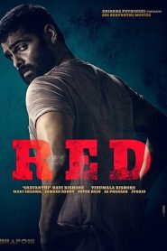 Red (2021) Movie Hindi Dubbed 1080p 720p Torrent Download