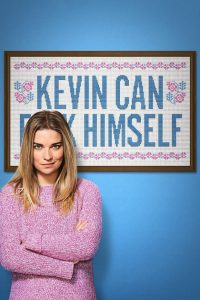 KEVIN CAN F**K HIMSELF (2021) Web Series Dual Audio [Hindi-Eng] Torrent Download