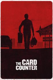 The Card Counter (2021) Movie Dual Audio [Hindi-Eng] 1080p 720p Torrent Download