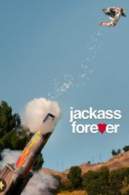 Jackass Forever (2021) Movie Dual Audio [Hindi-Eng] 1080p 720p Torrent Download