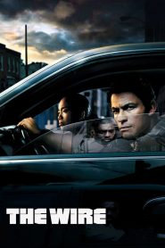 The Wire (2002) Web Series Dual Audio [Hindi-Eng] 1080p 720p Torrent Download