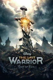 The Last Warrior: Root of Evil (2021) Movie Dual Audio [Hindi-Eng] 1080p 720p Torrent Download