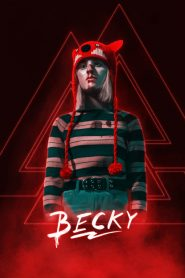 Becky (2020) Movie Dual Audio [Hindi-Eng] 1080p 720p Torrent Download